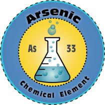 Search Results for arsenic.