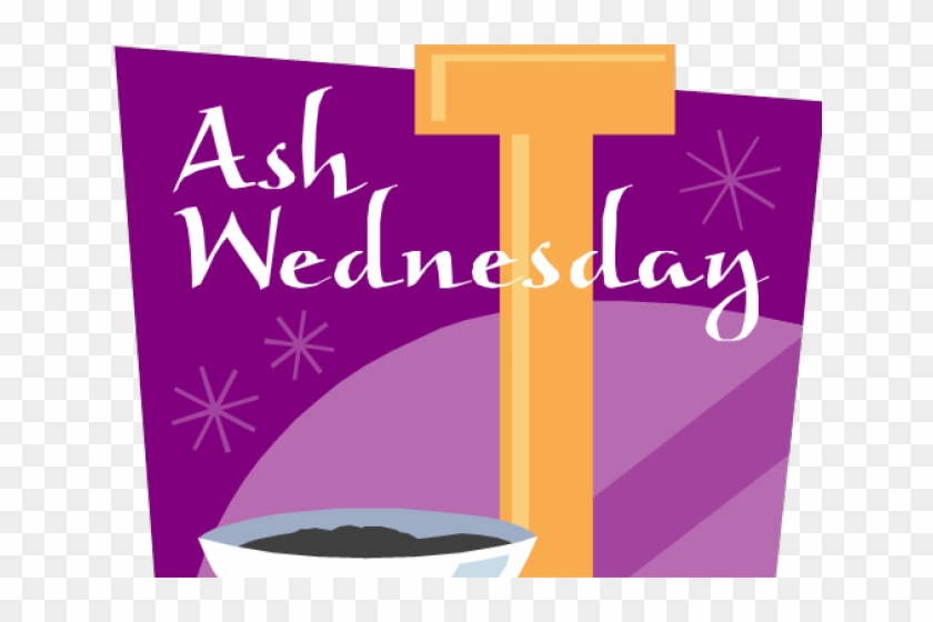 Religion Clipart Ash Wednesday.