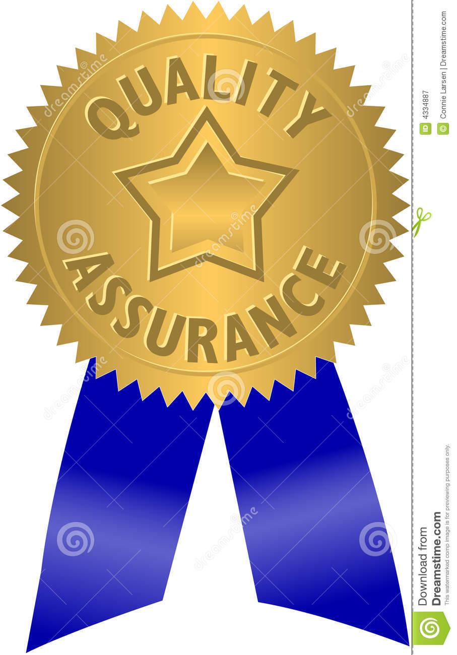 Quality Assurance Clipart Images.