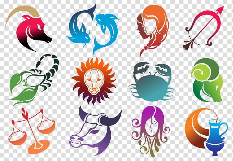 Astrological sign Zodiac Astrology Astrological symbols.