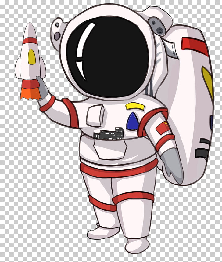 Astronaut Outer space Euclidean , astronaut, astronaut PNG.