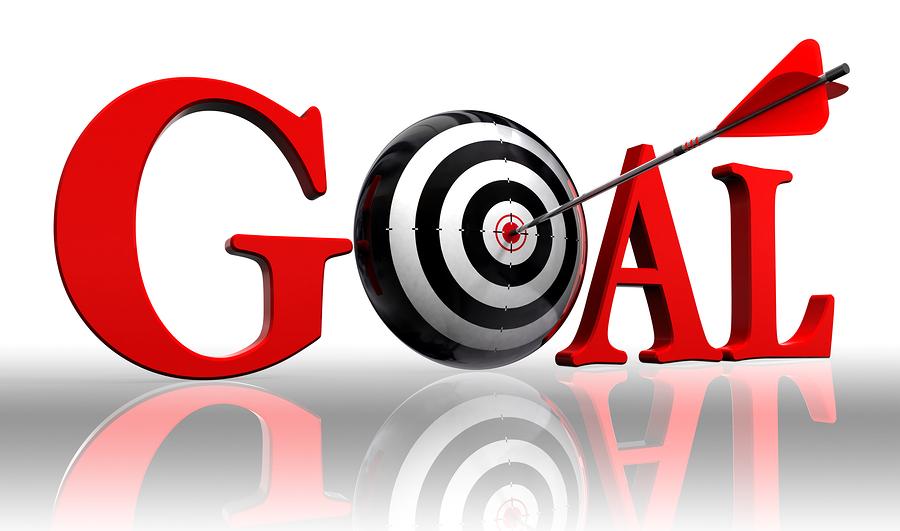 Make Your Goal Clip Art.