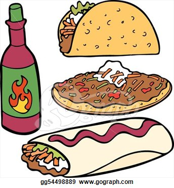 No food clipart 2 image #2900.