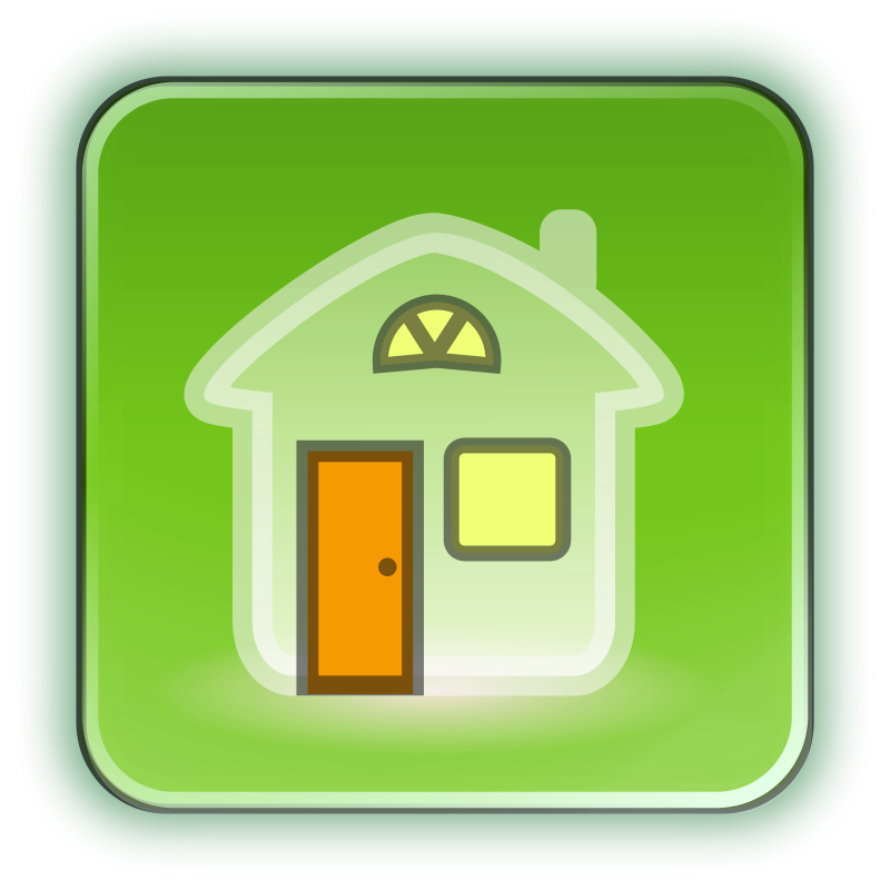 Free Clipart: Home.