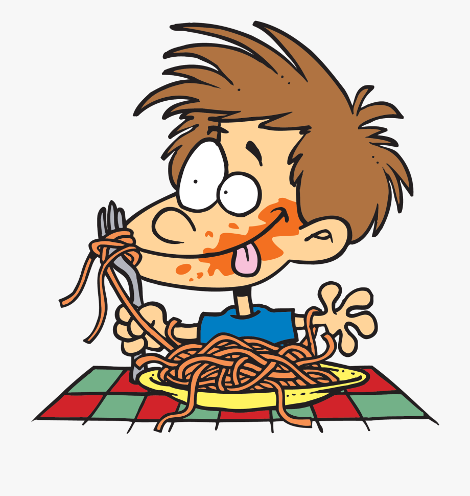 Eat Clipart Cartoon.