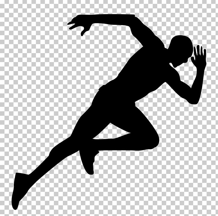 Athlete Running Sport Track And Field Athletics PNG, Clipart.