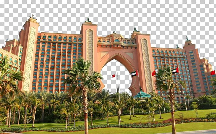 Atlantis PNG, Clipart, Atlantis The Palm, Beach, Building.