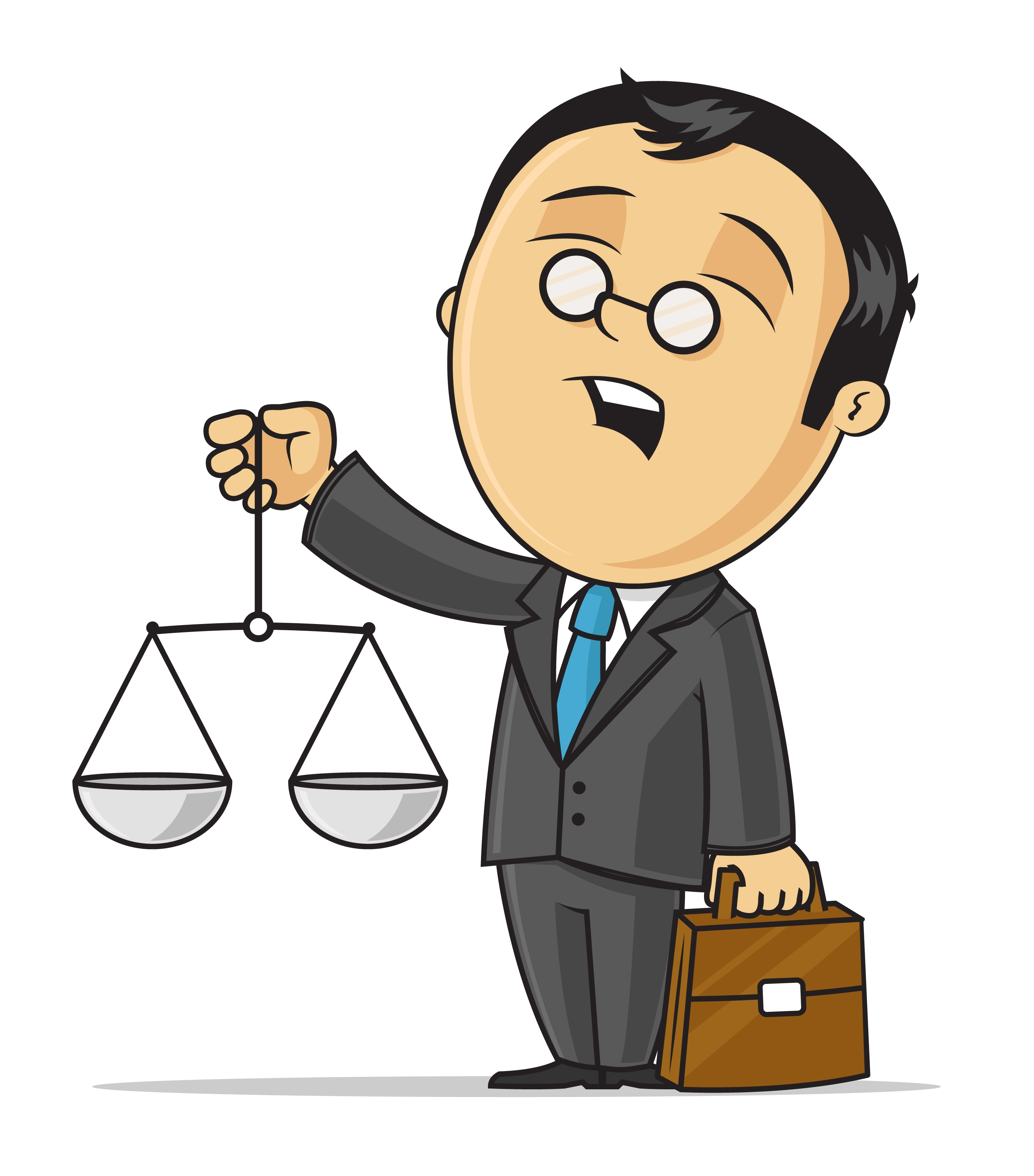 Lawyer clipart Beautiful Attorney Santa Cliparts » Clipart.