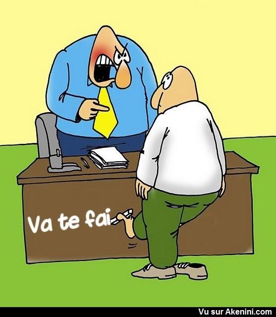 17 Best images about Humour au bureau.
