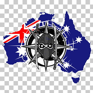 5 australian Permanent Resident PNG cliparts for free.