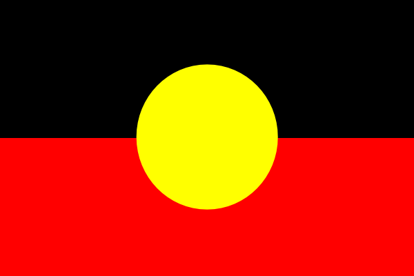 Australian Aboriginal Flag Clip Art at Clker.com.