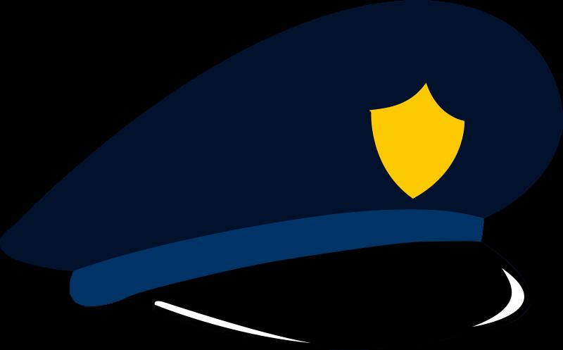 Custodian helmet Police officer Hat Clip art.