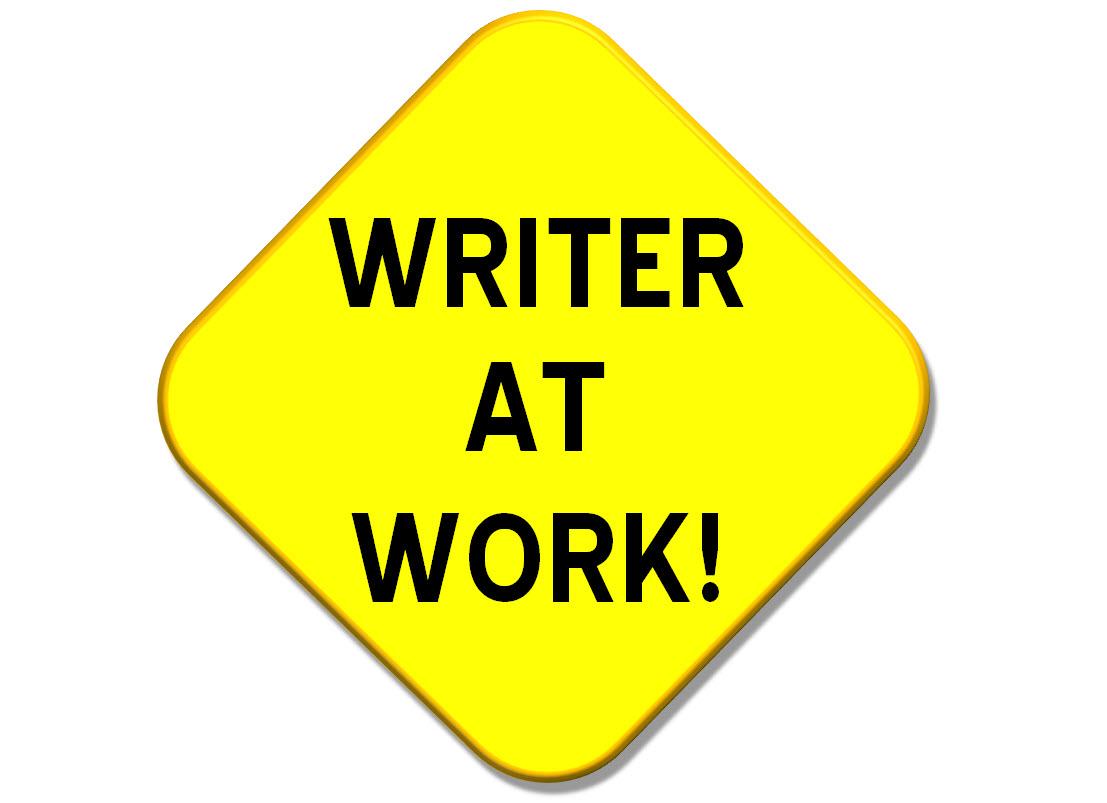 Authors Clipart.