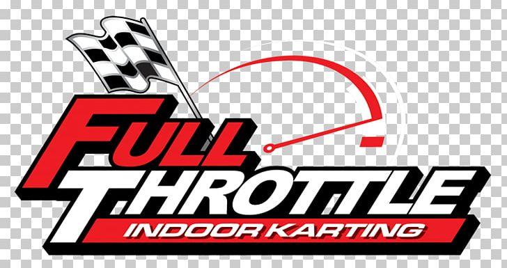 Full Throttle Indoor Karting Kart Racing Go.