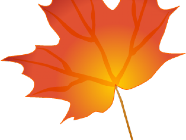 Autumn Leaves Clipart October Leaves.