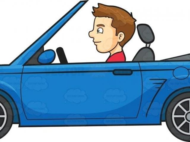 Free Blue Car Clipart, Download Free Clip Art on Owips.com.
