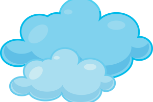 Awan clipart 2 » Clipart Station.