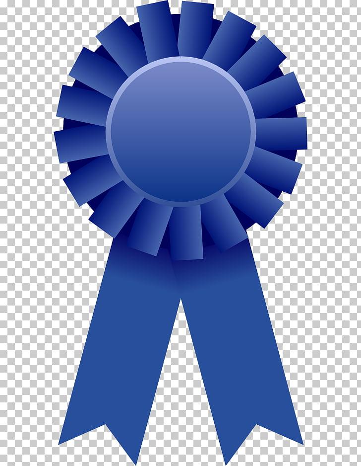 Open Rosette Ribbon , award ribbon PNG clipart.