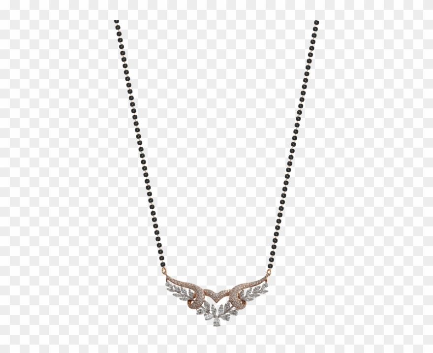 Jeweller S Annual Mangalsutra Clipart (#2865297).