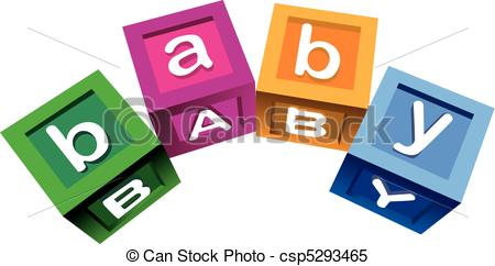 Baby blocks Illustrations and Stock Art. 4,671 Baby blocks.