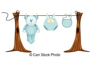 Babybody Clip Art Vector Graphics. 4 Babybody EPS clipart vector.