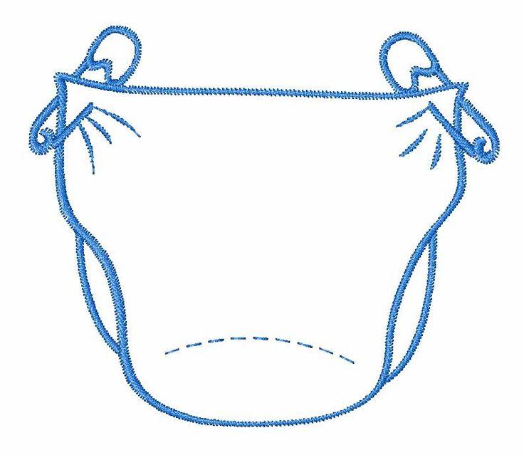 Clipart Baby Boy Diaper Bags.