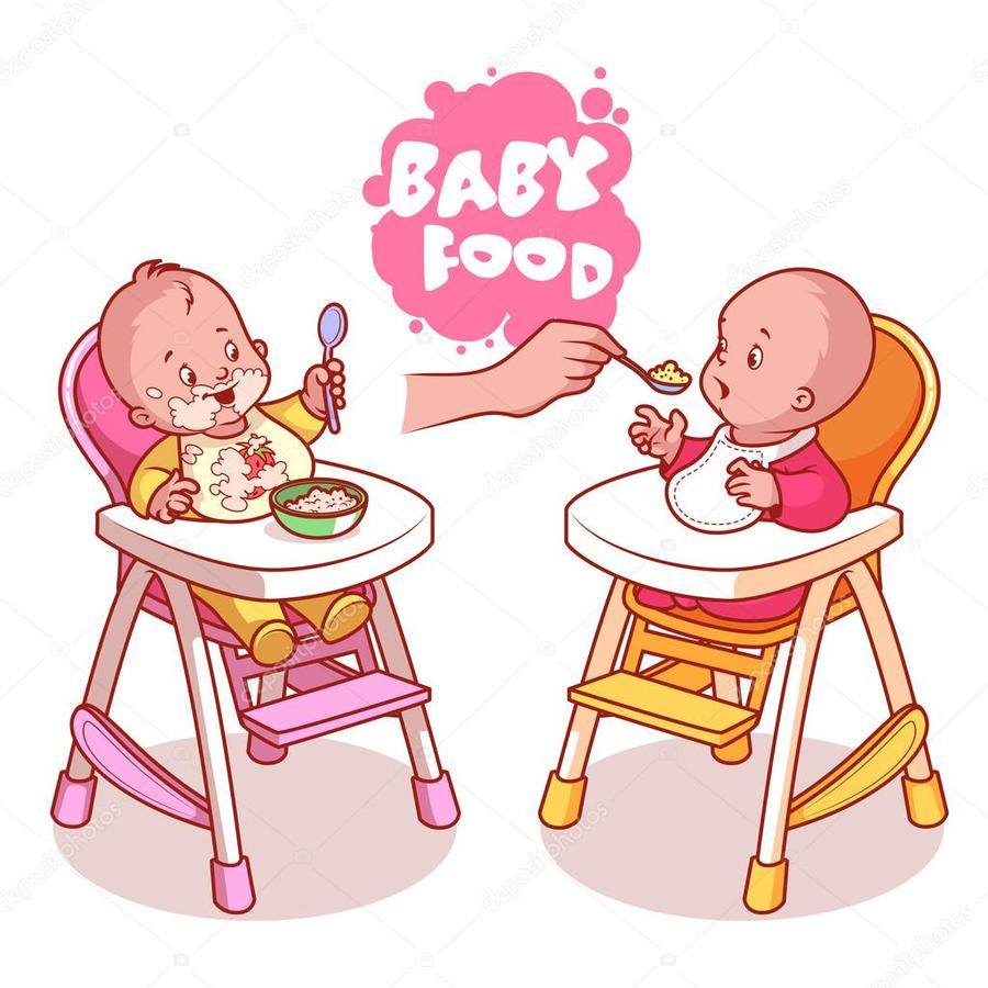 Child, Illustration, Pink, Cartoon, Table, Product, Chair, Line.