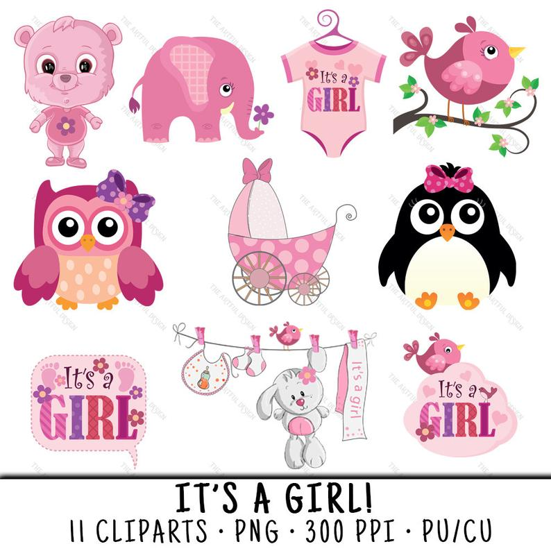 It's A Girl, Baby Girl Clipart, Baby Girl Clip Art, Clipart Baby Girl, Clip  Art BabyGirl, Baby Girl PNG, PNG Baby Girl, Baby Clipart.