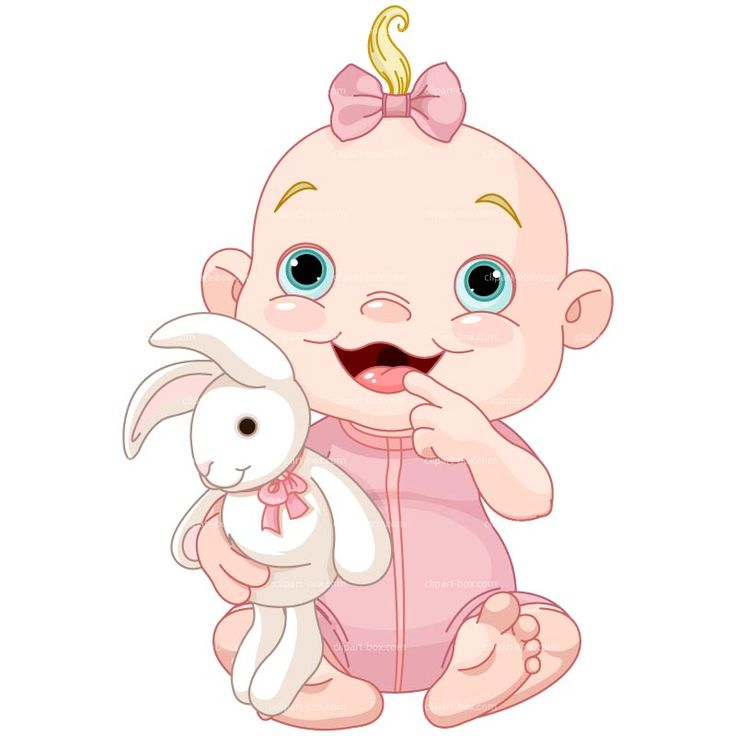 17 Best images about baby girl clipart on Pinterest.