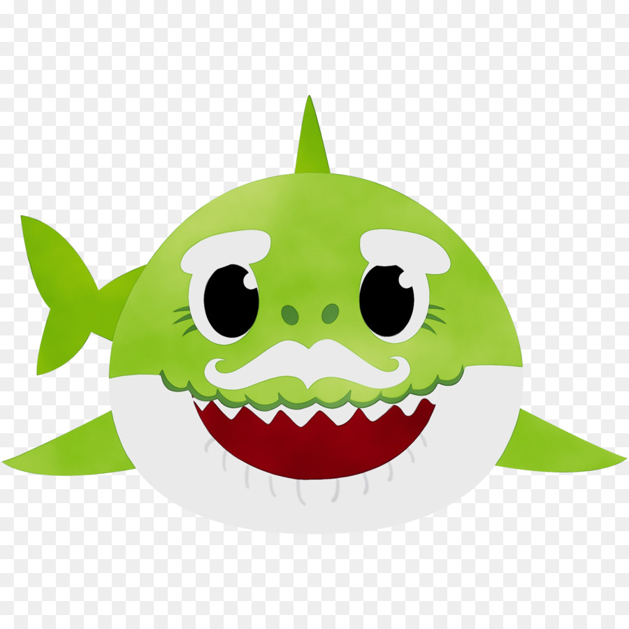 Baby Shark Clipart png download.