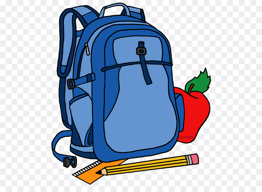 Backpack Travel Clip art.