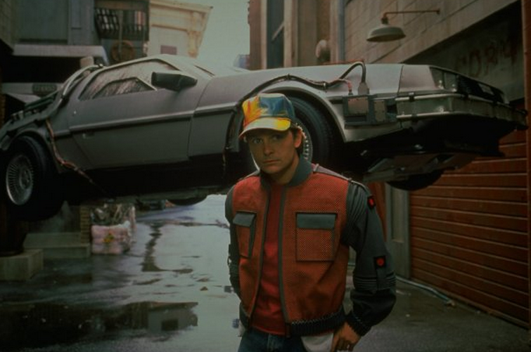 Everything 'Back to the Future Part II' Got Right and Wrong About.