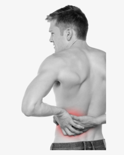 Free Back Pain Clip Art with No Background.