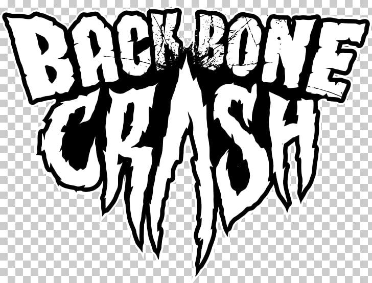 Ryazan Moscow Backbone Crash Music Logo, backbone PNG.