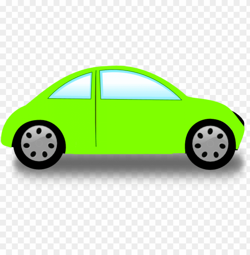 dark green car clip art.