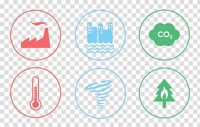 Assorted logo, Earth Climate change Computer Icons , Climate.