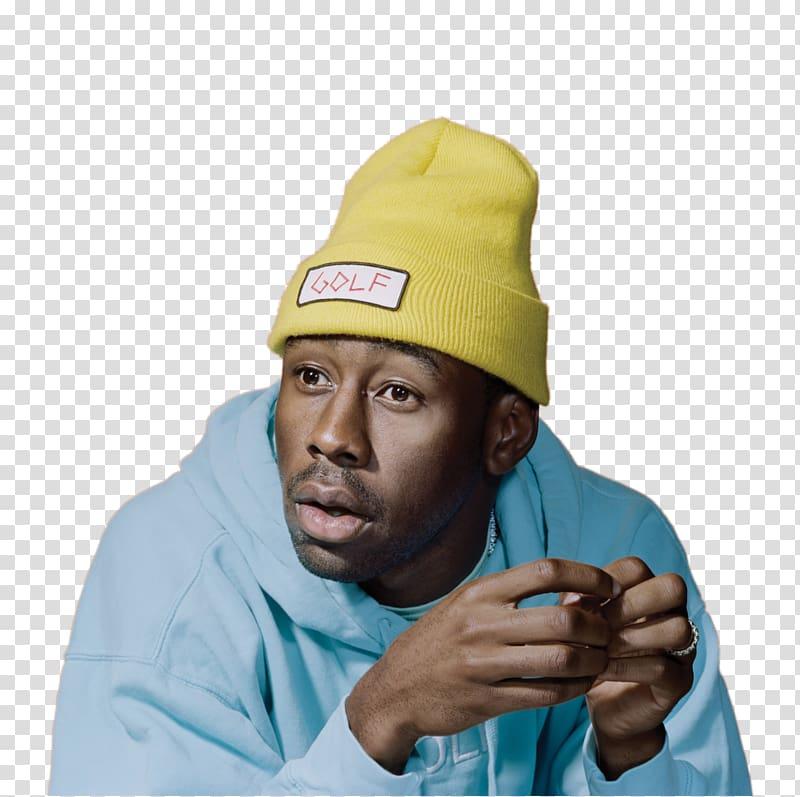 Tyler, The Creator Odd Future Rapper Musician Flower Boy.