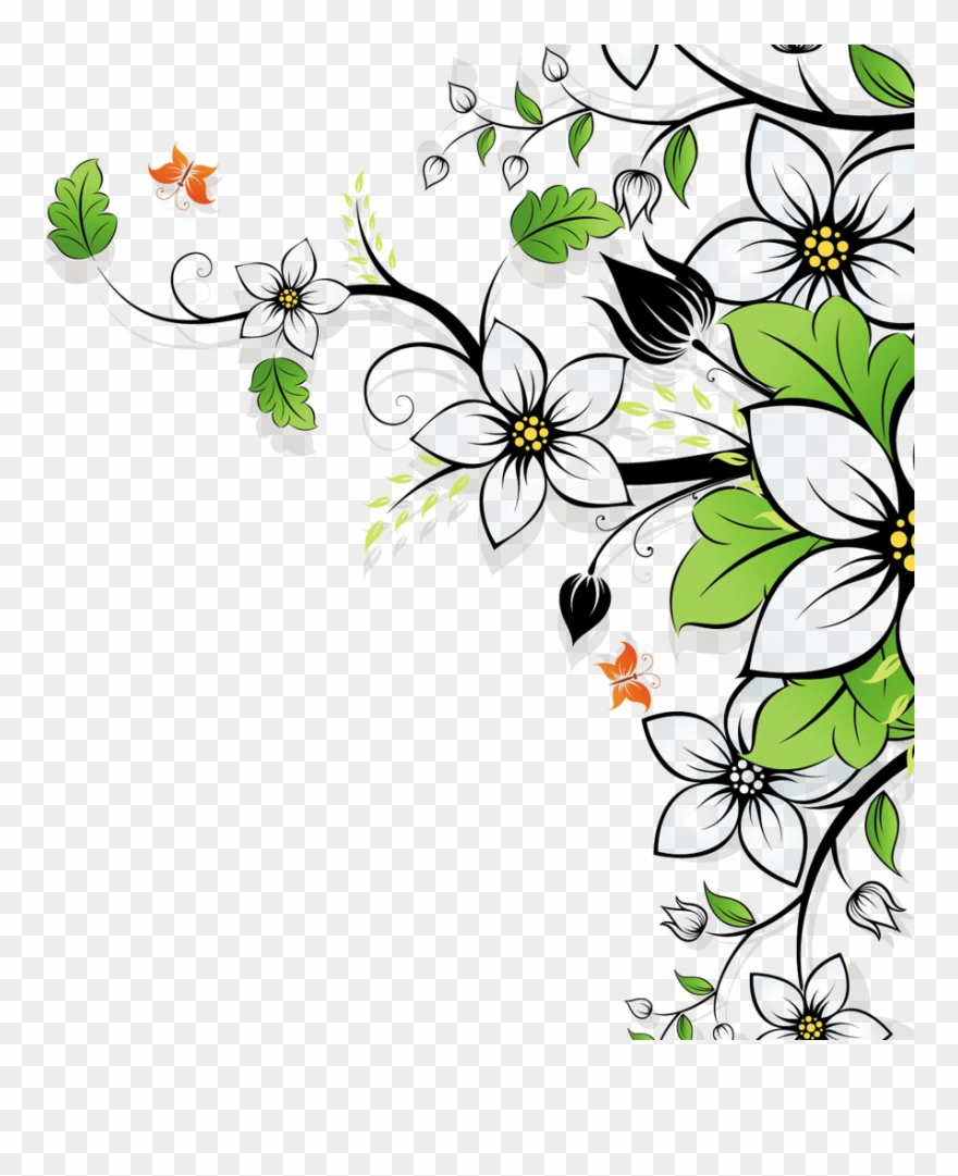 Flower Wallpaper Flowers Background.