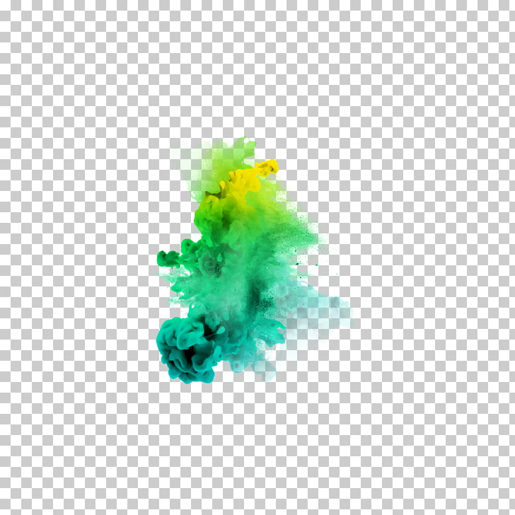 Color Crush Smoke Desktop , Magic Png Clipart.