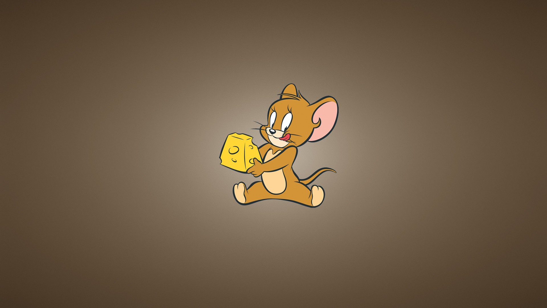 1920x1080 Tom and Jerry Laptop Full HD 1080P HD 4k.