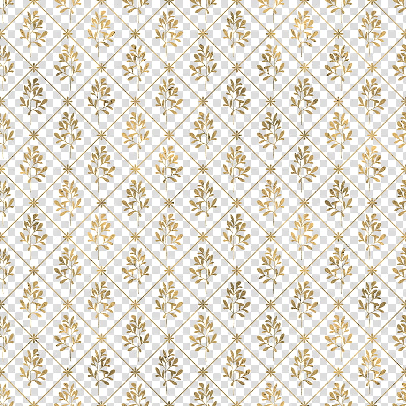 Antiche cover book Seamless textures , gold floral.