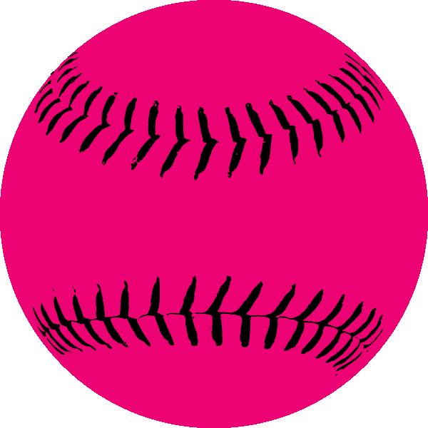 Clipart backgrounds softball.