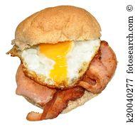 Bacon egg Images and Stock Photos. 16,396 bacon egg photography.