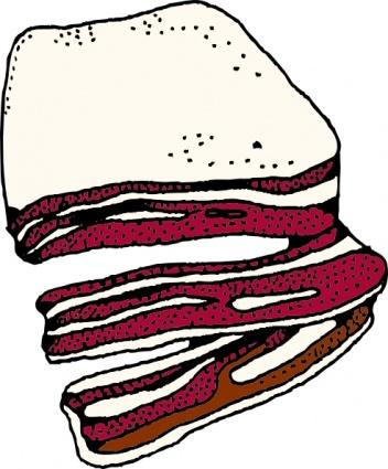 Bacon 20clipart.