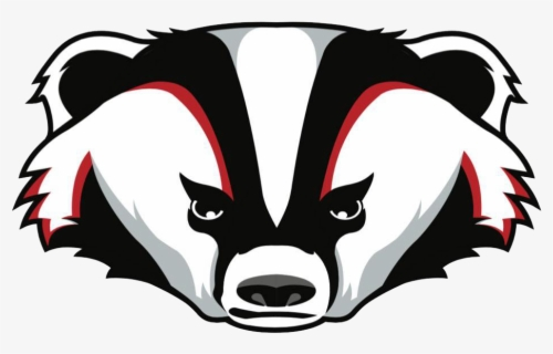 Free Badger Clip Art with No Background.