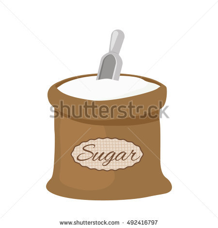 Free collection of Sugar clipart bag sugar. Download transparent.