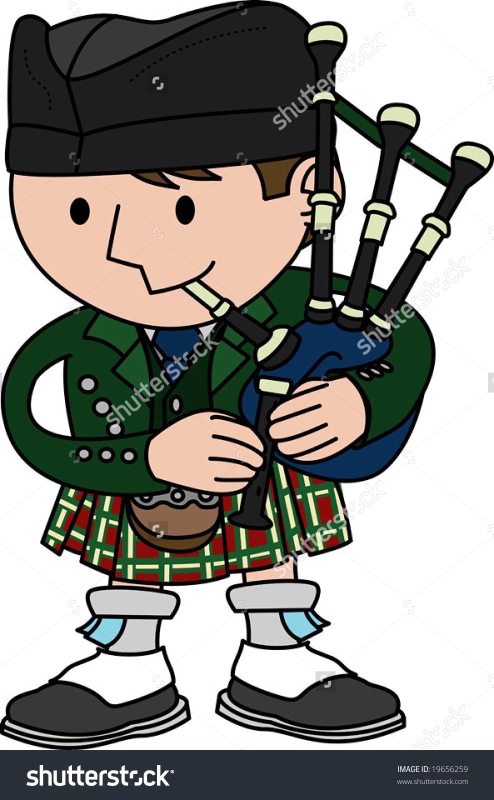 Showing post & media for Cartoon bagpipes.