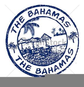 Nassau Bahamas Clipart.