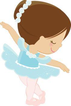 clipart ballerina.