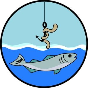 Woman fishing clipart free clipart images.